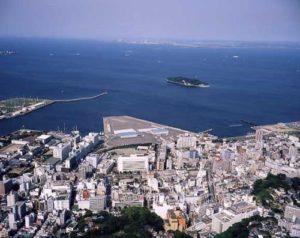 横須賀市ポスティング3