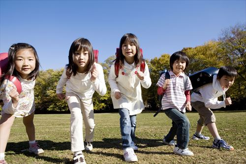 神奈川県世帯年収小学校
