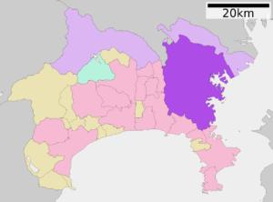 神奈川県横浜市ポスティング